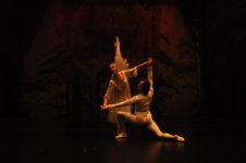 Балерина и педагог мирового уровня.
