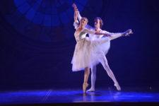 Московские и чебоксарские артисты выступили на одной сцене.